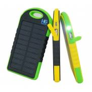 Solar power bank 4k mAh grp